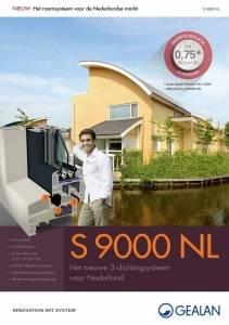 Gealan S9000
